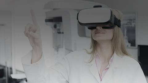 Emerging Treatments for Traumatic Brain Injury, Including Virtual Reality & Therapeutic Ultrasound