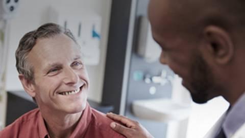 Establishing Partnerships to Optimize Patient Outcomes