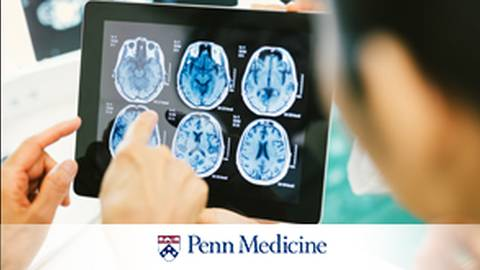 Penn Medicine Neurosurgery Expert on Focused Ultrasound for Essential Tremor